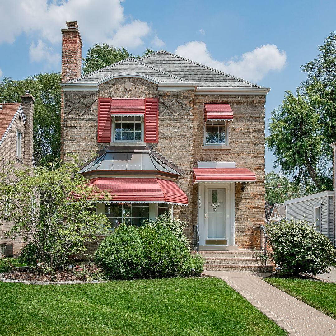 1937 N 73rd Avenue, Elmwood Park, IL 60707 - #: 11144971