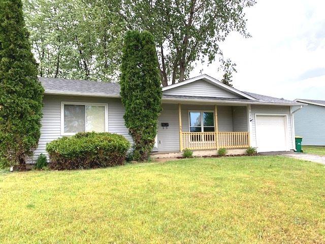 1034 Carpenter Court, Elk Grove Village, IL 60007 - #: 11151971
