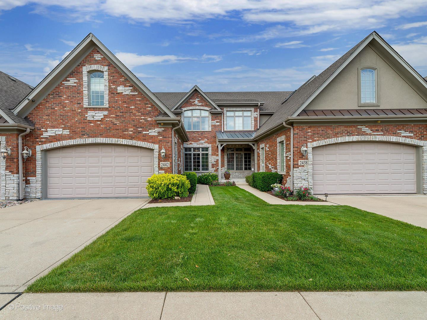 2442 Durand Drive #2442, Downers Grove, IL 60516 - #: 11228971