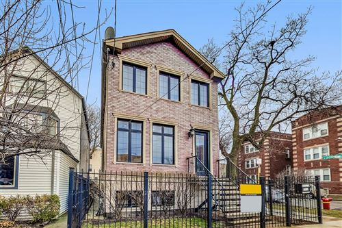 Photo of 2785 W Henry Court, Chicago, IL 60647 (MLS # 10556972)