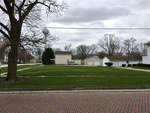 Photo of 209 E Main Street, Buckley, IL 60918 (MLS # 10685972)