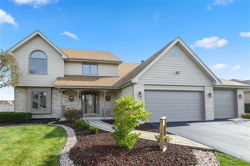 Photo of 16531 Churchview Drive, Orland Park, IL 60467 (MLS # 10905972)