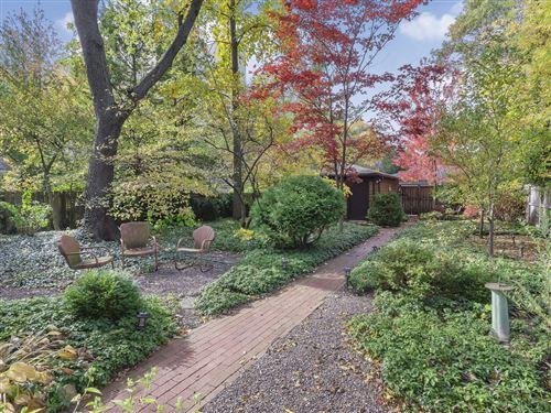 Tiny photo for 920 Elmwood Avenue, Evanston, IL 60202 (MLS # 10920972)