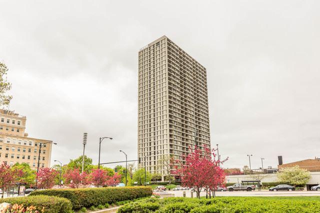 1960 N Lincoln Park West Avenue UNIT 601, Chicago, IL 60614 - #: 10628972