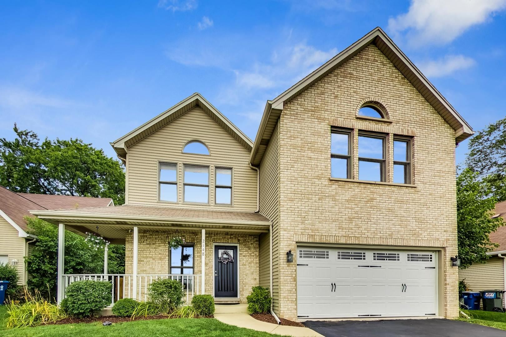 2148 63rd Street, Downers Grove, IL 60516 - #: 10800972