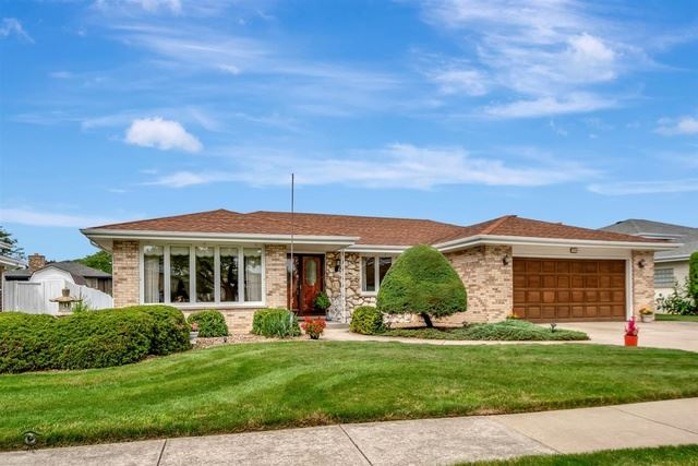 15536 Catalina Court, Orland Park, IL 60462 - #: 10803972