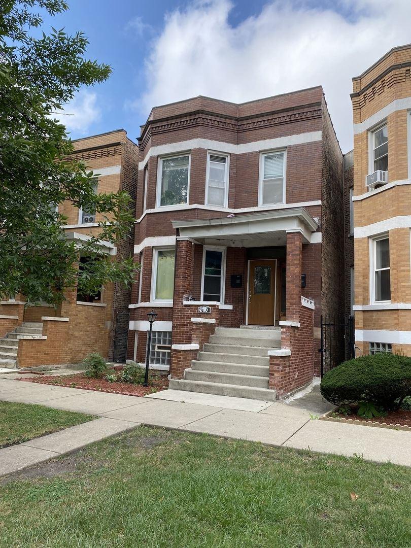 6916 S Michigan Avenue, Chicago, IL 60637 - #: 11238972