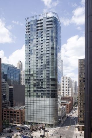 Photo of 600 N FAIRBANKS Court #3801, Chicago, IL 60611 (MLS # 10615973)