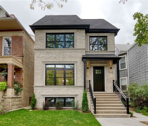Photo of 3908 N Bell Avenue, Chicago, IL 60618 (MLS # 10890973)