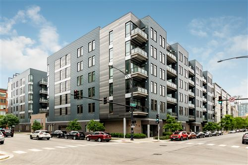 Photo of 39 N Aberdeen Street #2S, Chicago, IL 60607 (MLS # 11149973)