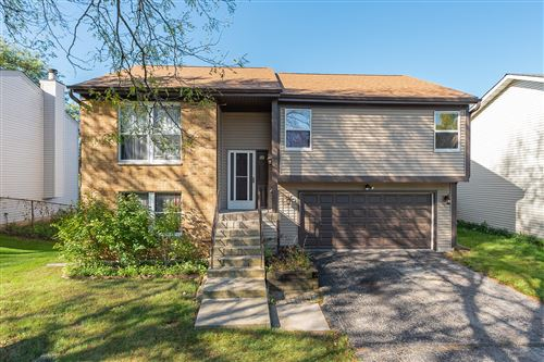 Photo of 1106 Buttonwood Drive, Westmont, IL 60559 (MLS # 11246973)
