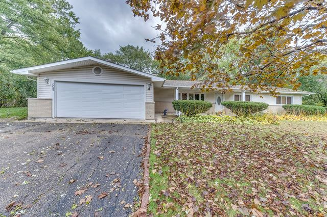 1735 Indian Hill Drive, Roselle, IL 60172 - #: 10551973