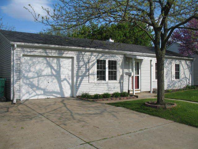 541 Glen Avenue, Romeoville, IL 60446 - #: 10711973