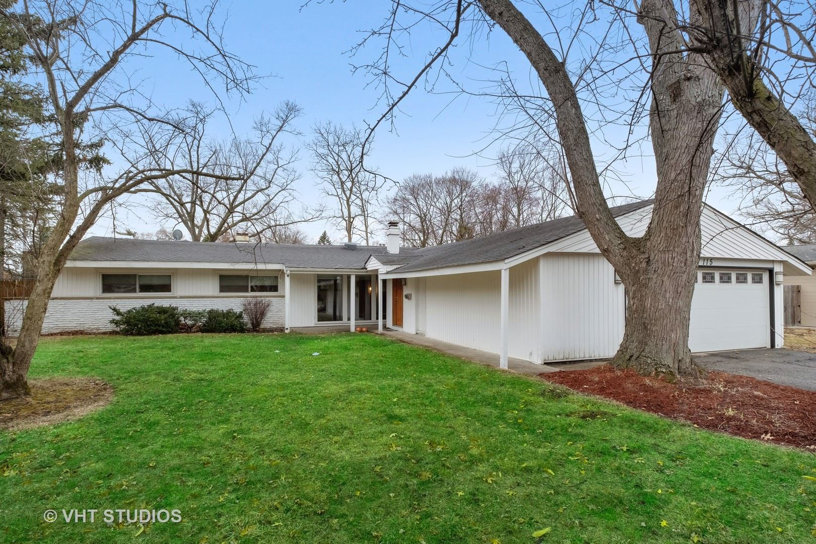 115 Lockerbie Lane, Wilmette, IL 60091 - #: 10718973