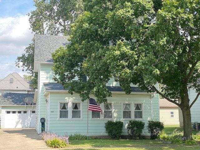 625 E Water Street, Pontiac, IL 61764 - #: 11158973