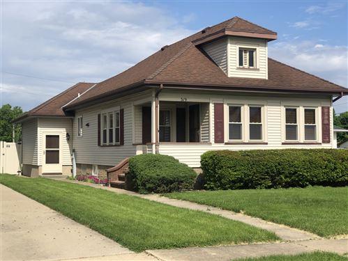Photo of 319 North School Avenue, Oglesby, IL 61348 (MLS # 10633974)