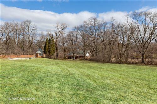 Tiny photo for 60 Ridge Road, Barrington Hills, IL 60010 (MLS # 10666974)