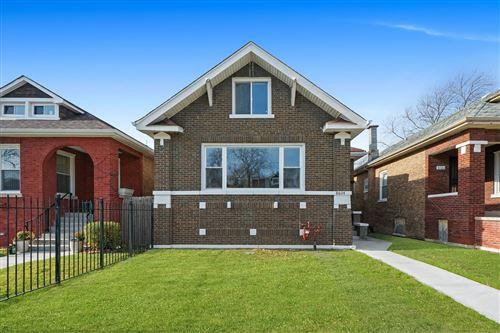 Photo of 8604 S Ada Street, Chicago, IL 60620 (MLS # 10942974)