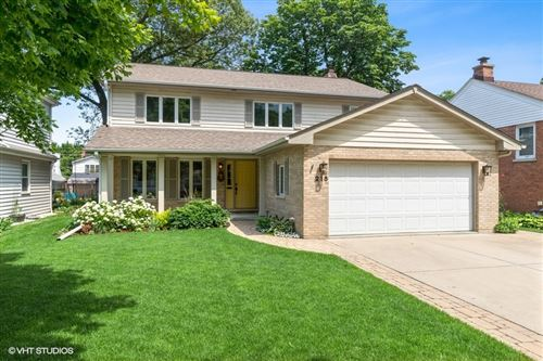 Photo of 215 S Gilbert Avenue, La Grange, IL 60525 (MLS # 11148974)