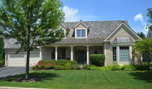 755 S CAMELOT Court, Lake Forest, IL 60045 - #: 10473974