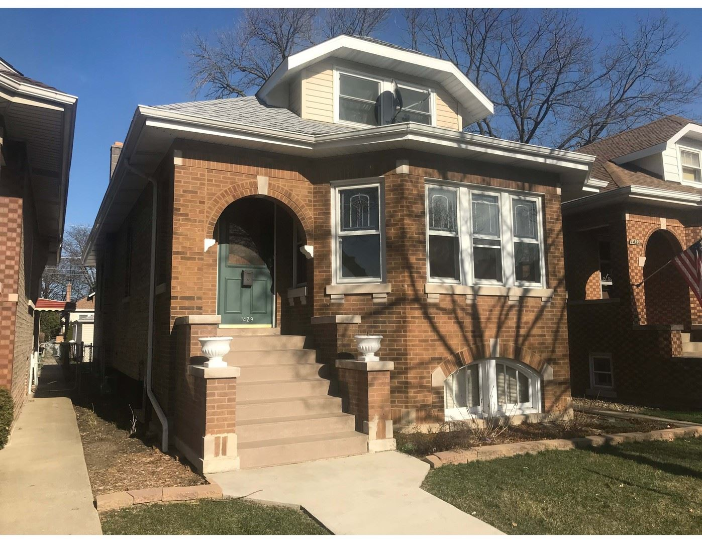 1429 Maple Avenue, Berwyn, IL 60402 - #: 10723974