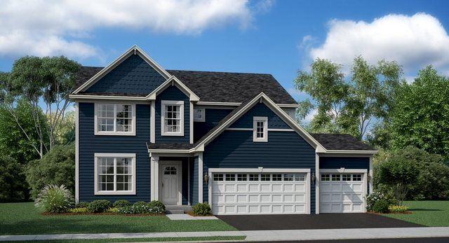 1084 River Birch Boulevard, Crystal Lake, IL 60012 - #: 11006974