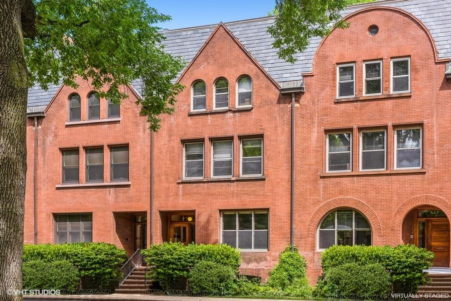 846 W Chalmers Place, Chicago, IL 60614 - #: 11191974