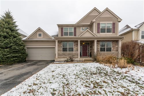 Photo of 3532 Gallant Fox Drive, Elgin, IL 60124 (MLS # 10940975)