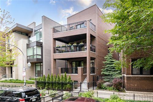 Photo of 2908 N Burling Street #2, Chicago, IL 60657 (MLS # 11094975)