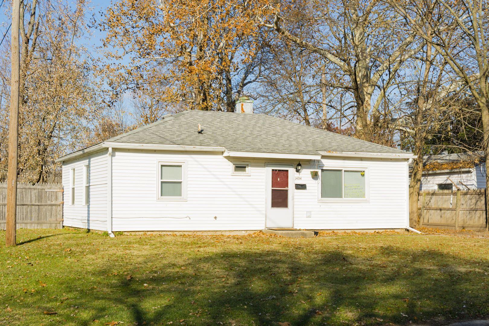 1404 Laurel Drive, Urbana, IL 61801 - #: 10146975