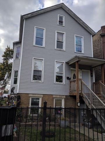 1618 N Sawyer Avenue, Chicago, IL 60647 - #: 10594975