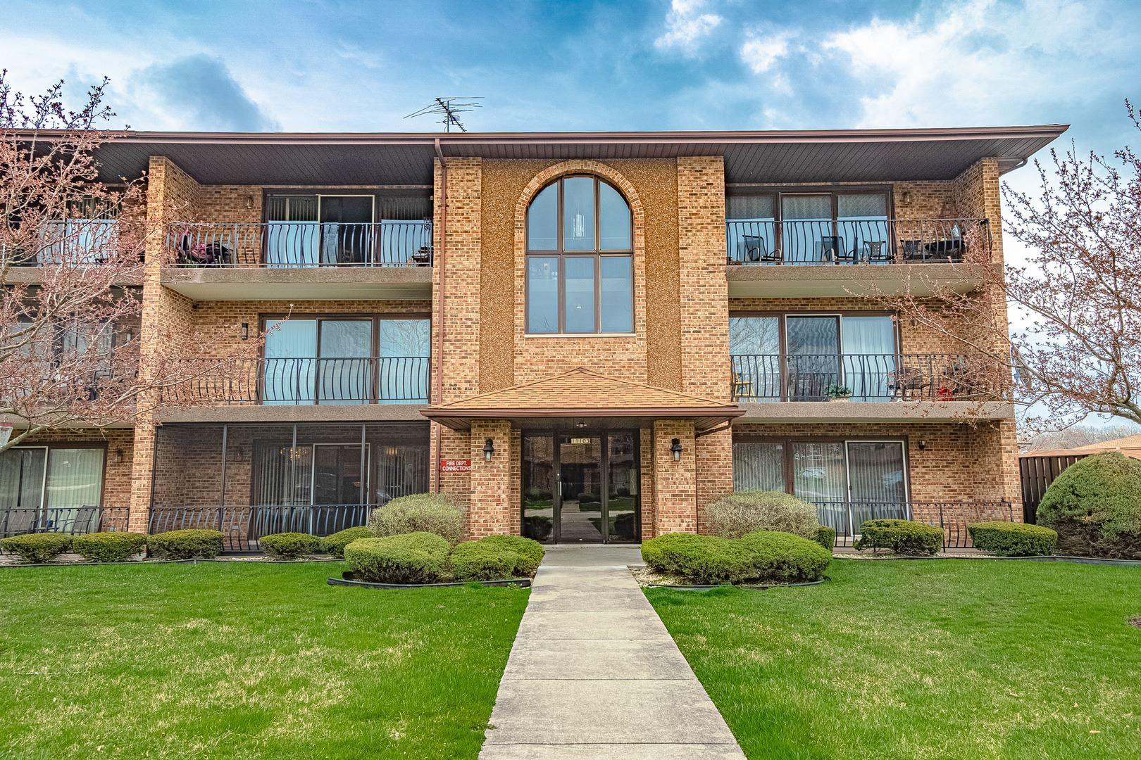 11103 Heritage Drive #1B, Palos Hills, IL 60465 - #: 10691975