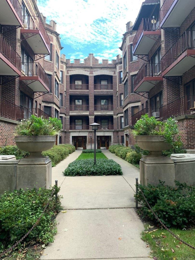 5843 S Blackstone Street #103, Chicago, IL 60615 - #: 10717975