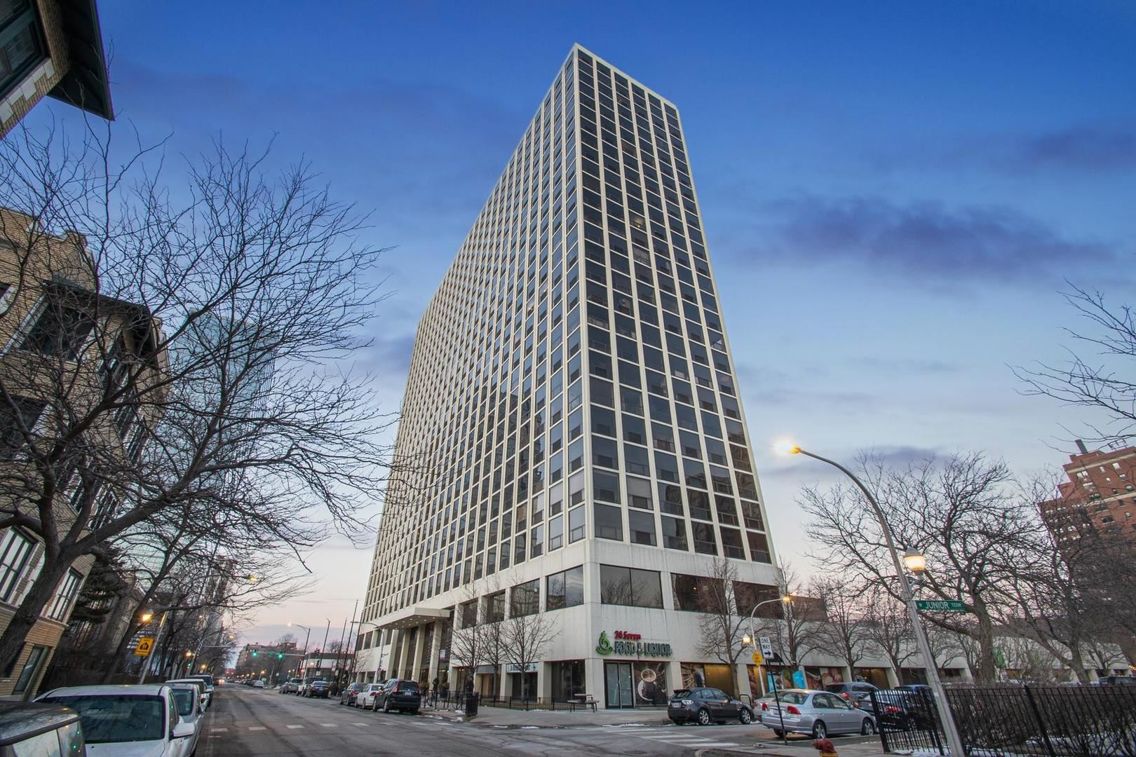4343 N Clarendon Avenue #2214, Chicago, IL 60613 - #: 10760975