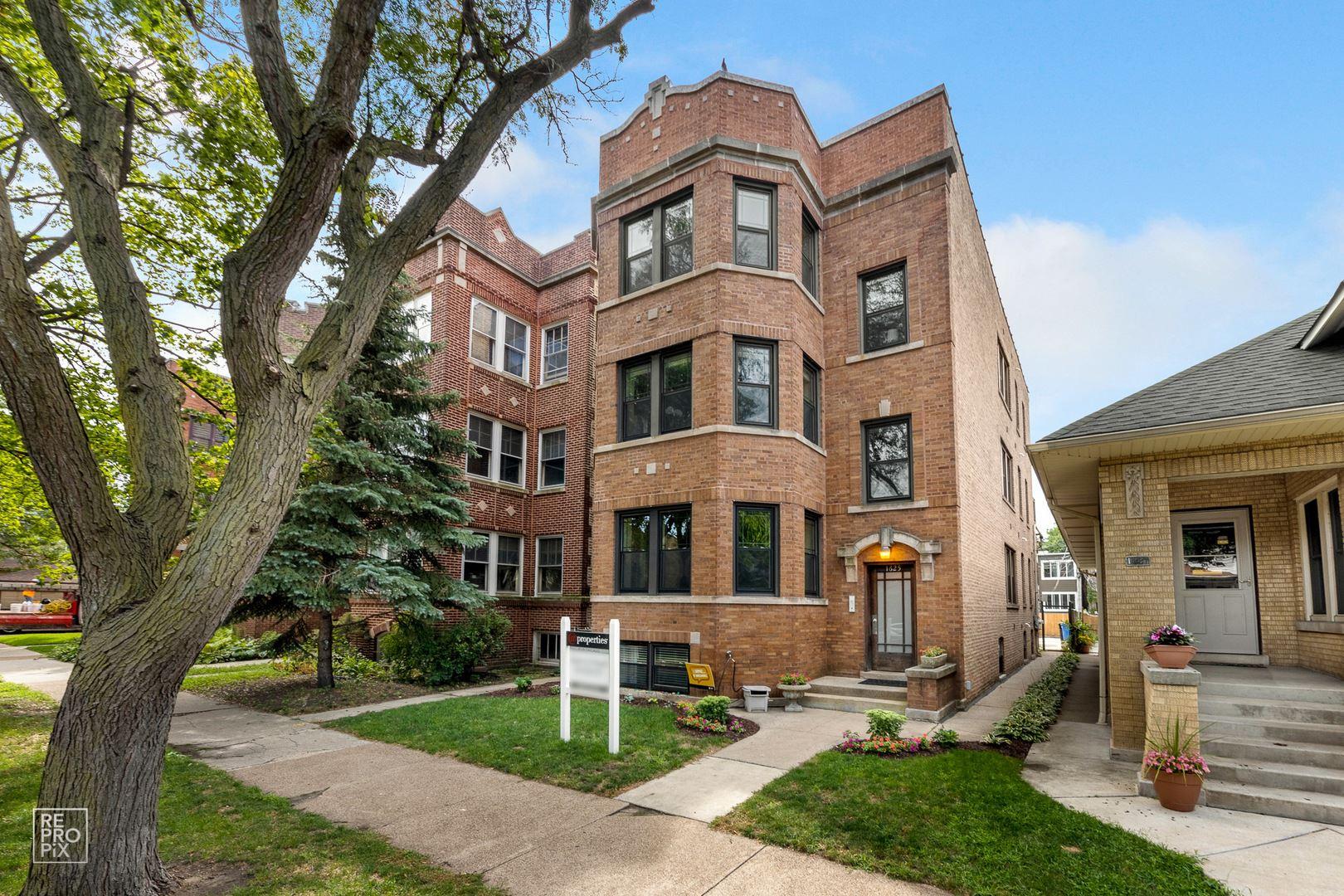 1625 W Catalpa Avenue #3, Chicago, IL 60640 - #: 11191975