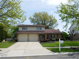 Photo of 15147 Windsor Drive, ORLAND PARK, IL 60462 (MLS # 10384976)