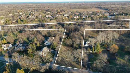 Tiny photo for 1425 Telegraph Road, Lake Forest, IL 60045 (MLS # 10888976)