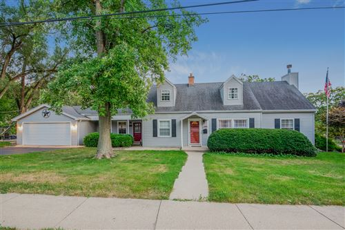 Photo of 106 E NATIONAL Street, West Chicago, IL 60185 (MLS # 11219976)