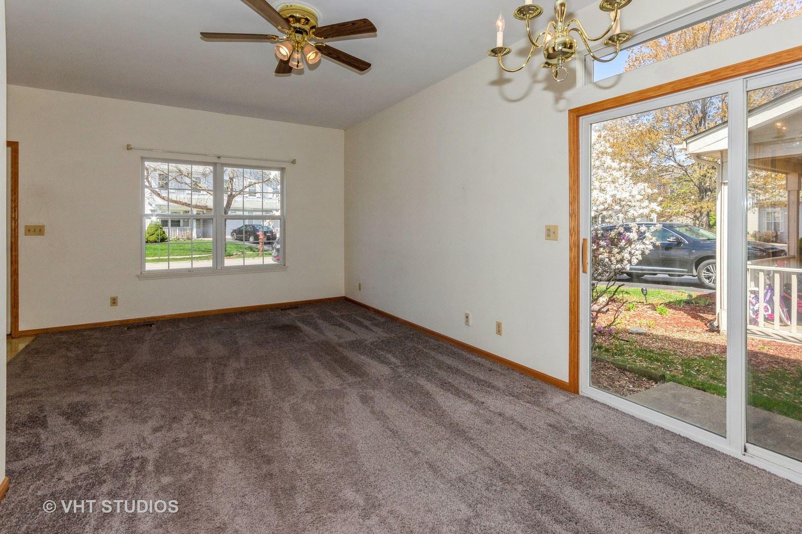 Photo of 14047 Danbury Drive, Plainfield, IL 60544 (MLS # 11054976)