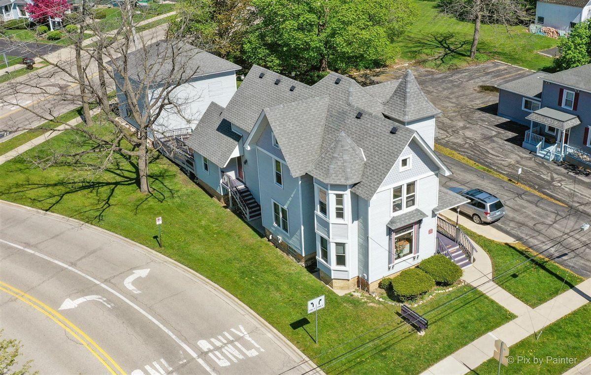 102 Minnie Street, Crystal Lake, IL 60014 - #: 11074976