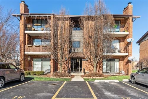 Photo of 9910 Treetop Drive #2E, Orland Park, IL 60462 (MLS # 10616977)