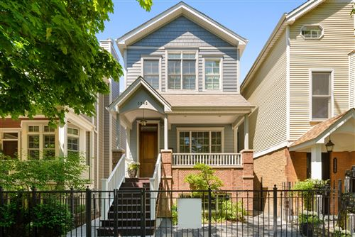 Photo of 1242 W Barry Avenue, Chicago, IL 60657 (MLS # 10727977)