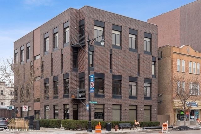 Photo for 4003 North Wolcott Avenue #D, Chicago, IL 60613 (MLS # 10584977)