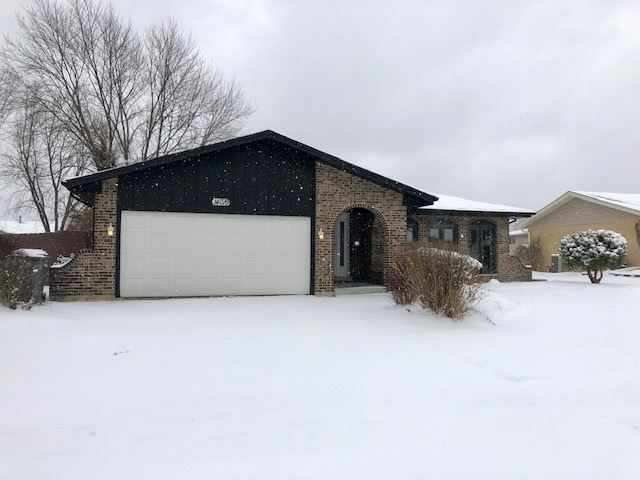 14019 Tod William Drive, Orland Park, IL 60462 - #: 10670977