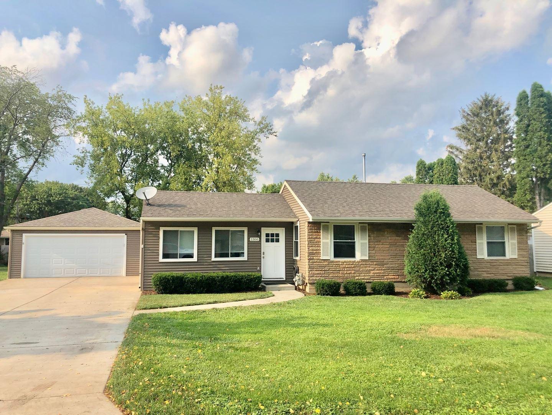 1366 Ivy Lane, Crystal Lake, IL 60014 - #: 11186977