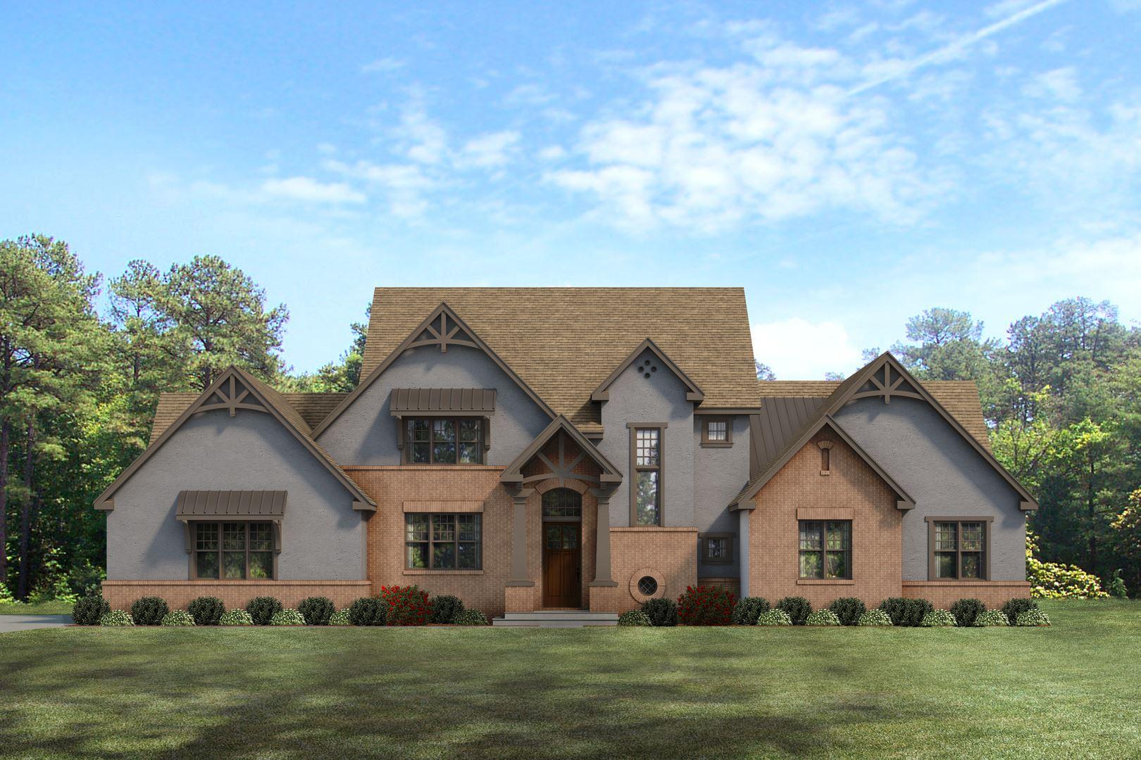 1601 Nicklaus Court, Vernon Hills, IL 60061 - #: 11247977