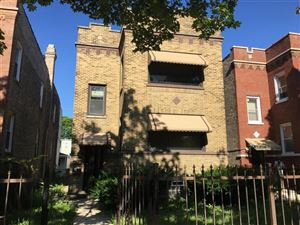 Tiny photo for 1712 North Long Avenue, CHICAGO, IL 60639 (MLS # 10484978)