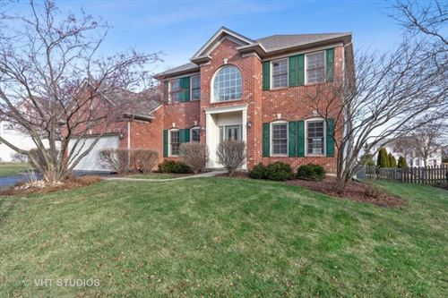 Photo of 685 Kendridge Court, Aurora, IL 60502 (MLS # 10599978)