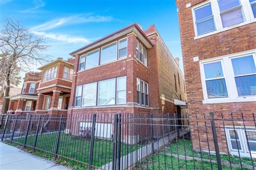 Photo of 1110 N Mayfield Avenue, Chicago, IL 60651 (MLS # 10685978)