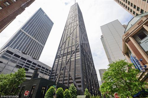 Photo of 175 E DELAWARE Place #6907, Chicago, IL 60611 (MLS # 11004978)